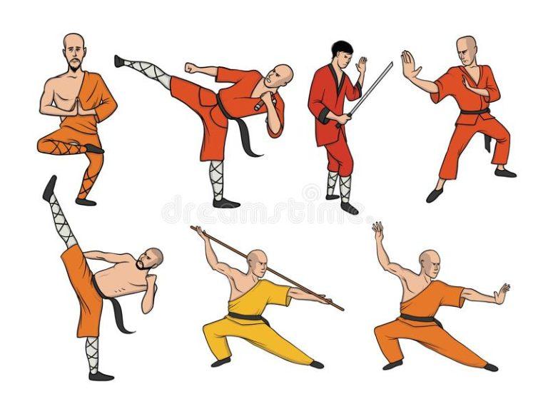 Guo Jinming – Taichi y Kung fu